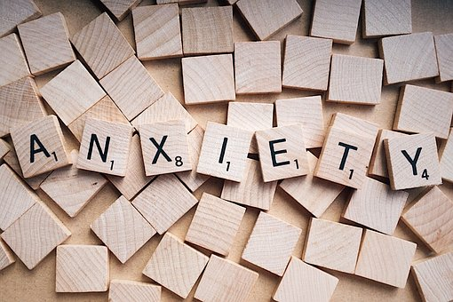 Coming Soon – Anchoring Anxiety: A new approach to thriving at work when you're anxious